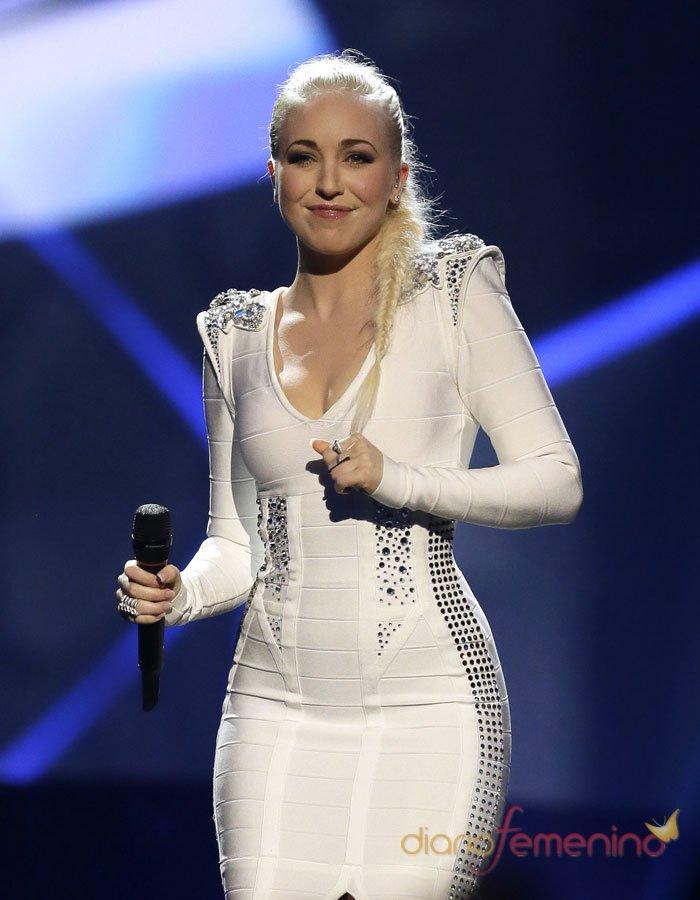 Eurovisión 2013: Noruega fue una de las favoritas de la final