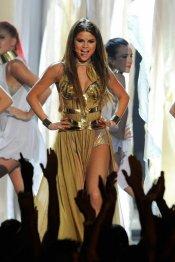 Selena Gomez, en los Billboard Music Awards 2013