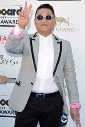 Psy, la voz de Gangnam Style en los Billboard Music Awards 2013