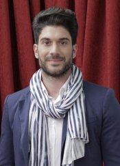 Diego, uno de los 'Guapos' de Un Príncipe para Corina