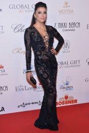 Eva Longoria, la latina más sexy del Festival de Cannes 2013