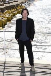 Keanu Reeves, brilla con luz propia en el Festival de Cannes 2013