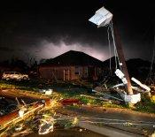 Otra pesadilla en Estados Unidos: los tornados de Oklahoma