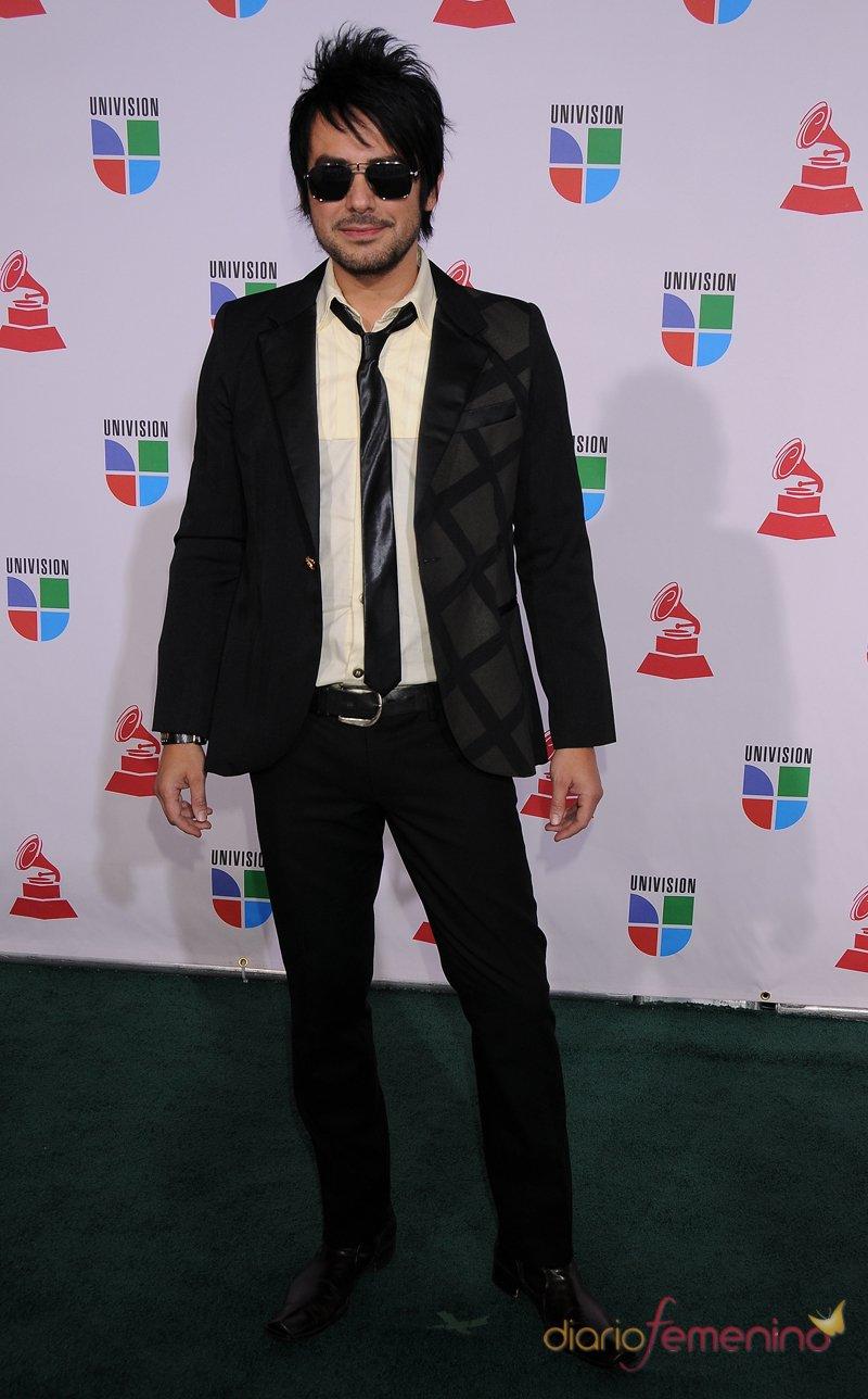 Beto Cuevas se unió a 'La Voz México' en su segunda edición