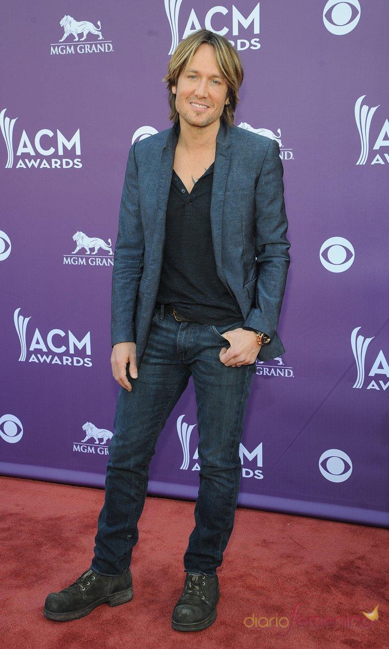 Keith Urban dejó 'The Voice Australia' para juzgar en American Idol