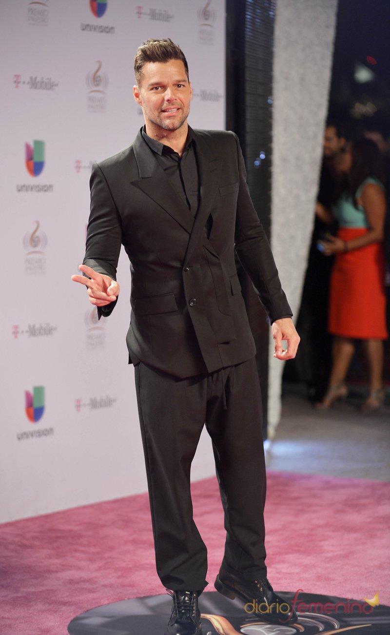 Ricky Martin, coach de 'The Voice Australia' desde su segunda edición