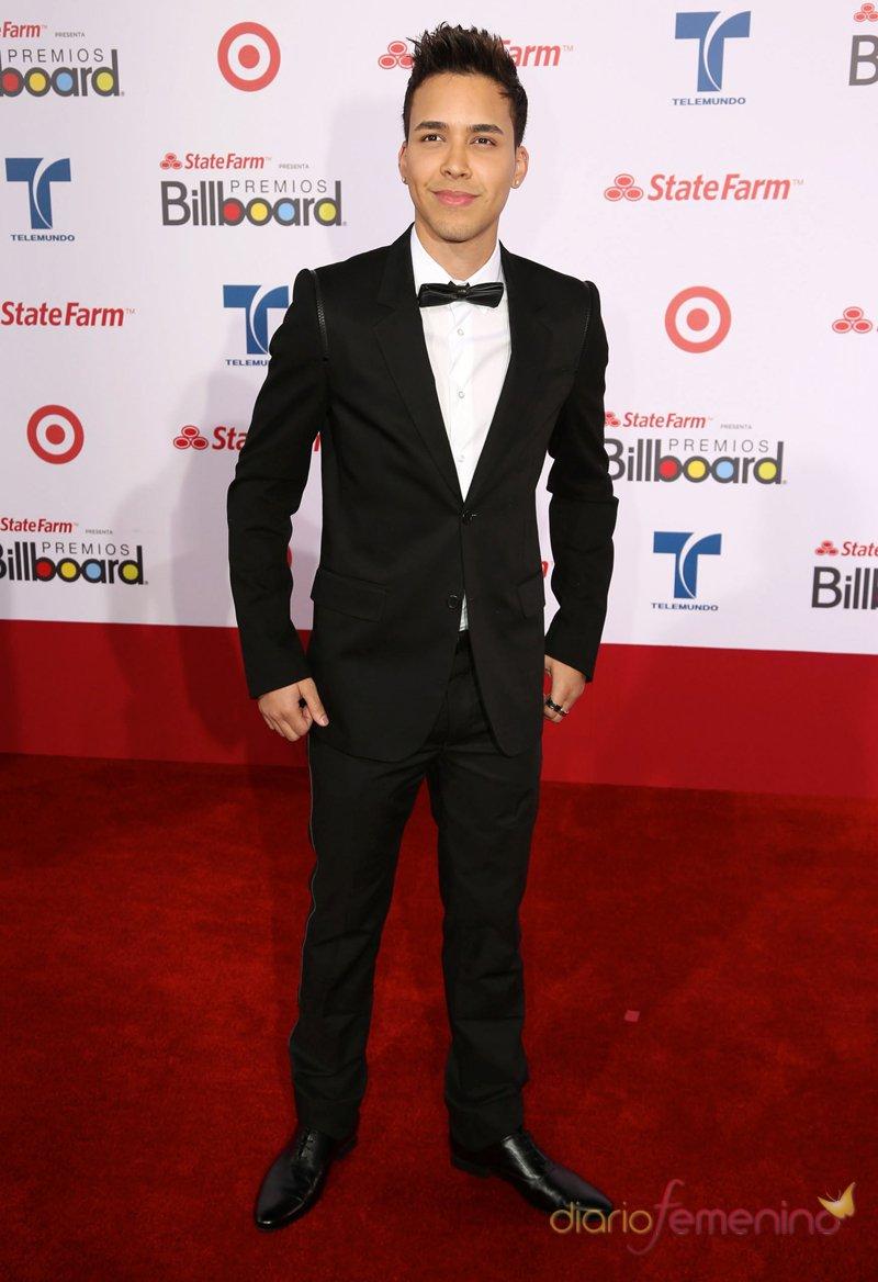 Prince Royce, una de las estrellas de 'The Voice Kids' de Telemundo