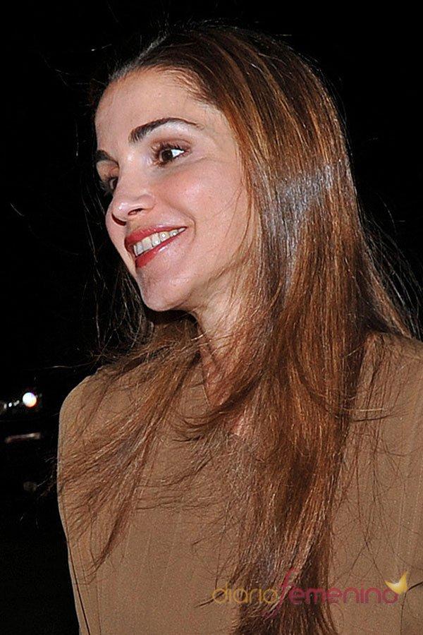 Rania de Jordania: la reina más sencilla y elegante