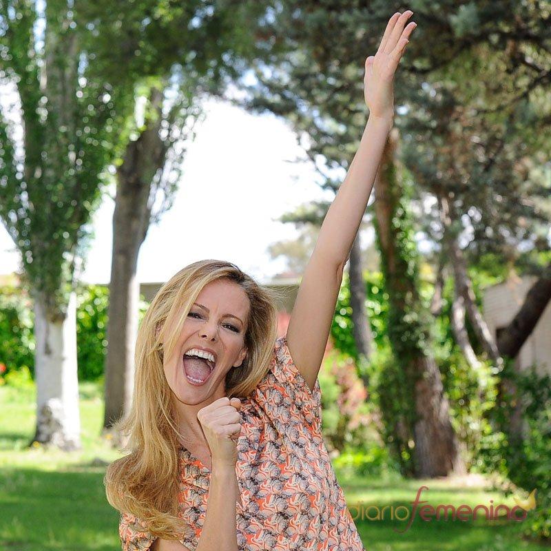 Paula Vázquez, de nuevo reina de El Número 1 de Antena 3