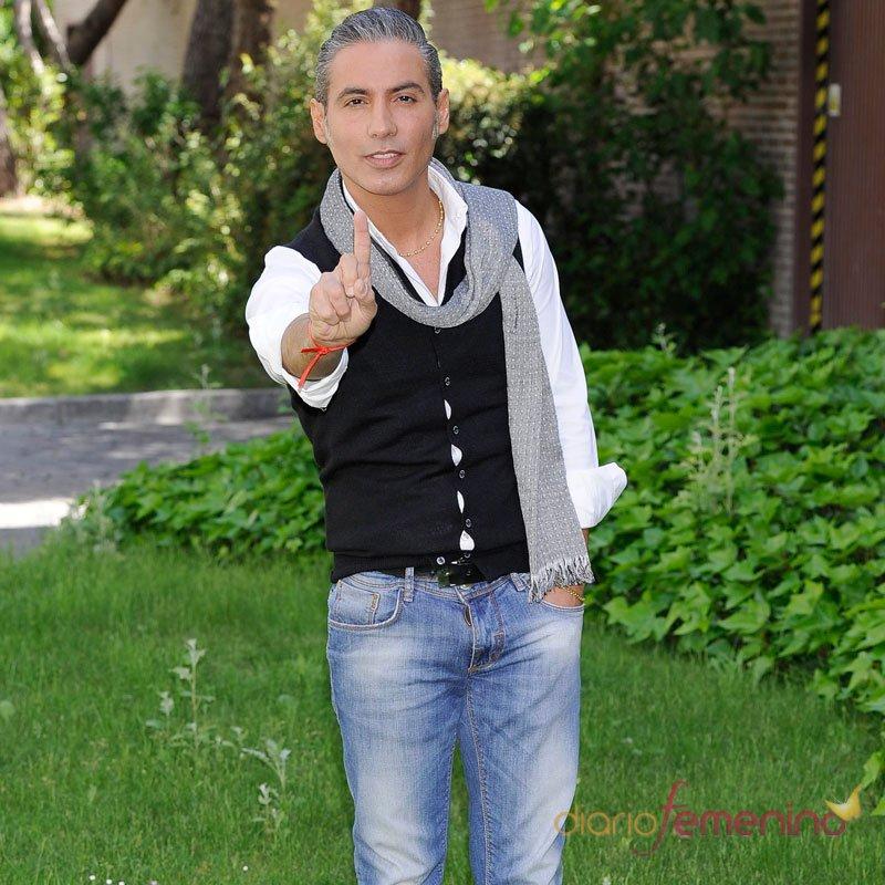 Pitingo, el dandy de El Número 1 de Antena 3