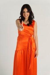 Maribel Castillo, concursante de la segunda edición de El Número Uno