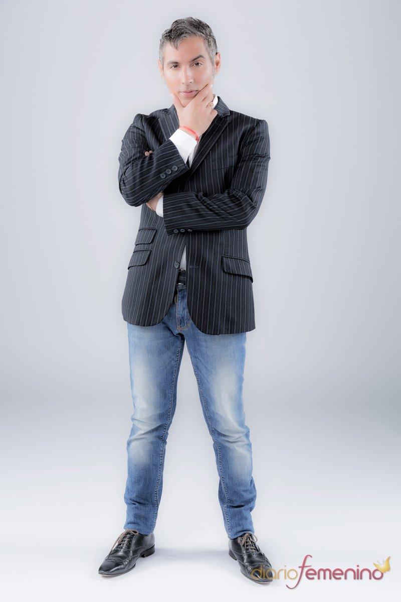 Pitingo, el coach más flamenco de la segunda edición de 'El Número Uno'