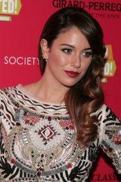 Los labios más rojos de Blanca Suárez: secretos de maquillaje