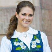 La Magdalena de Suecia más íntima: arte y equitación