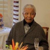 La maldita infección pulmonar de Nelson Mandela