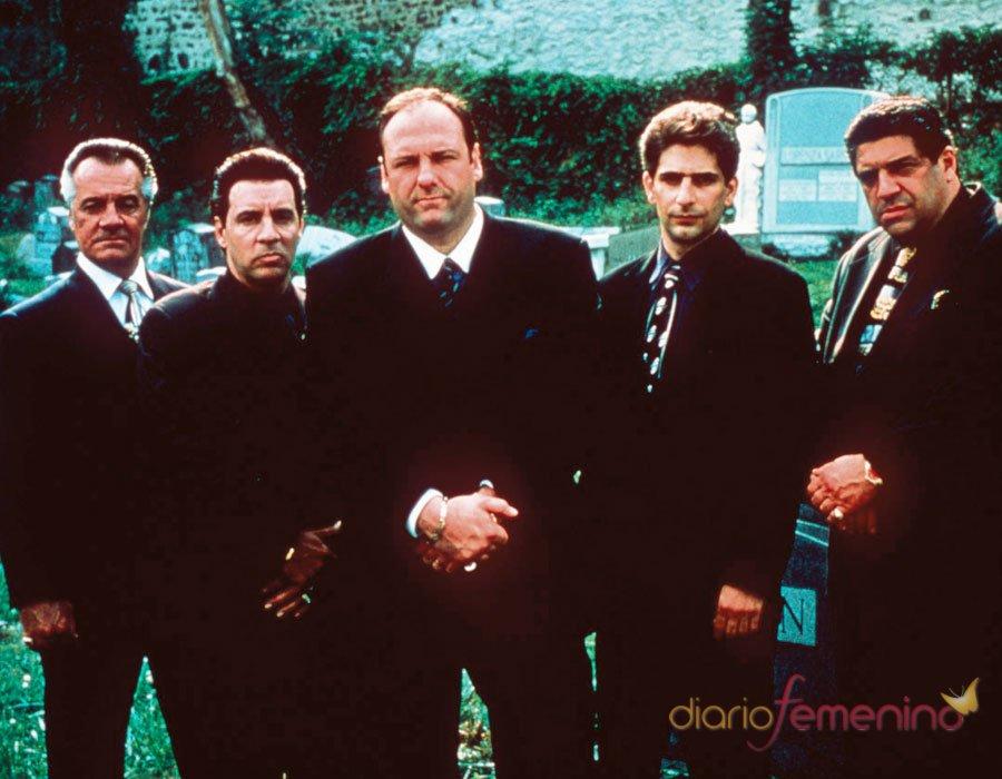 Tony Soprano, el personaje más especial de Los Soprano en HBO
