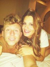 La primera foto en Twitter de Susana tras ganar GH 14 fue junto a su amado Gonzalo Montoya