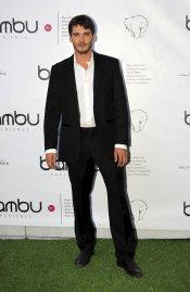 Yon González, protagonista absoluto de la serie Gran Hotel