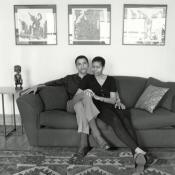 Michelle Obama felicita a su marido, el presidente de Estados Unidos, en su 52 cumpleaños