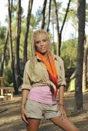 Gaby, de MYHYV, será una de las más polémicas de Campamento de verano de Telecinco