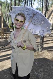 Karmele Marchante tendrá que esforzarse en Campamento de verano de Telecinco