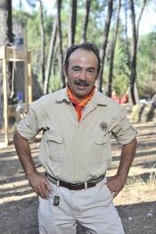 Modesto, el padre de Desi de GH 14, también está en Campamento de Verano de Telecinco