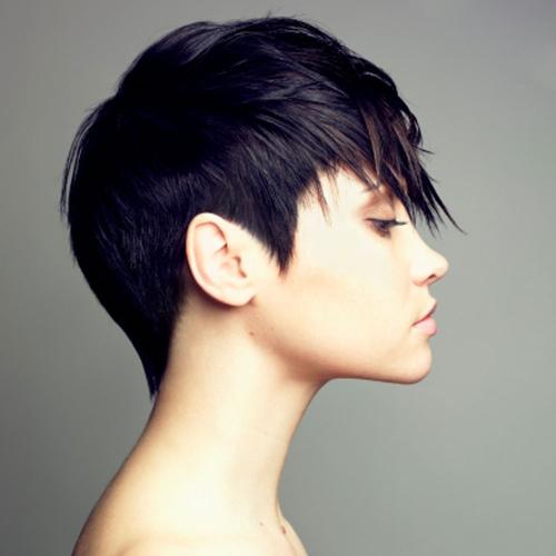 El aceite del ajo de los cabello