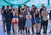 Glee dedicó su Teen Choice Award 2013 al fallecido Cory Monteith