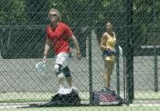 El deporte era la pasión de Álvaro Bultó que ha fallecido en un accidente