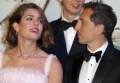 Carlota Casiraghi está enamorada de Gad Elmaleh