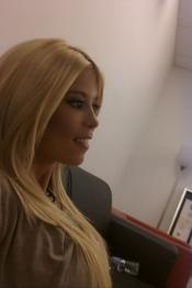 Gaby, de MYHYV, comparte muchas fotos por Twitter