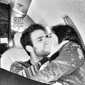 El amor de Cesc Fàbregas y su novia Daniella Semaan