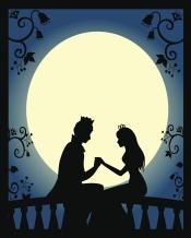 Historia de amor de cuento