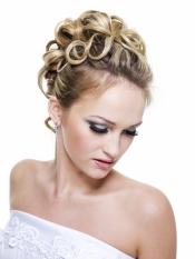 Peinado elaborado: hay momentos que exigen llevar el pelo perfecto