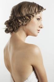 Peinado de corte clásico, idóneo para eventos formales