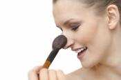 Cómo maquillarse la nariz