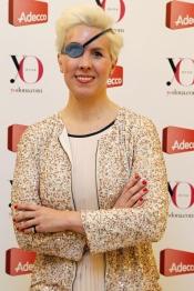 María de Villota, apasionada piloto de la Fórmula 1 y la moda