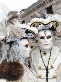 Las mejores fotos del Carnaval 2014 y los disfraces de los famosos