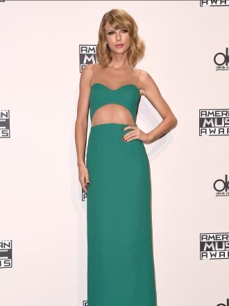 AMAs 2014: los 10 protagonistas de los American Music Awards 2014