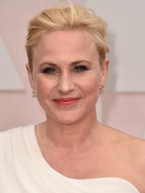 Descubre el look de la ganadora del Oscar Patricia Arquette