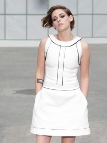Descubre el estilo de la protagonista de Crepúsculo, Kristen Stewart