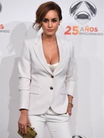 Megan Montaner,la nueva promesa del cine español