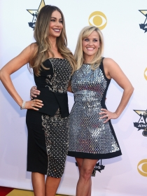 Las celebrities se van de fiesta con los ACM Awards 2015