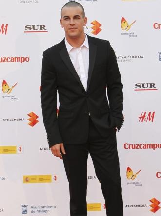 Desfile de celebrities en el Festival de Cine de Málaga 2015
