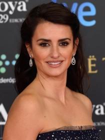 Penélope Cruz, el estilo español conquista Hollywood