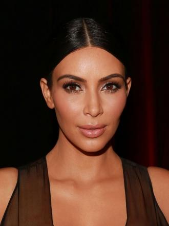 Los selfies más sexys de Kim Kardashian