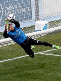 Iker Casillas, el look del eterno portero