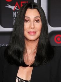 Cher, el eterno icono del pop