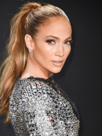 Jennifer Lopez, la sensualidad hecha mujer