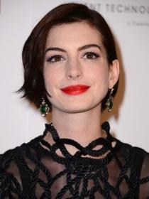 Anne Hathaway, el estilo de Los miserables